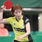 卓球の女子選手を特集!実力のある注目カットマン5人を紹介