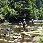 養老川のバス釣りポイント3選!初めて行く人にゼロから教えます