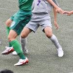 プレッシングとは?サッカーのプレスの方法や種類について解説