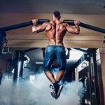 懸垂のレベル別トレーニングとは?正しく筋肉を鍛える方法を解説!