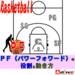 バスケのパワフォーワードの役割と動き方とは?どのようなプレイが必要かを解説