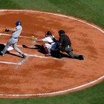 ファウルチップとは?ルールは捕球されるとアウトになるの?