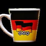 サッカーでコーヒーを飲んでリラックス?コーヒの効果とは?