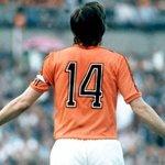 サッカーの14番の背番号が持つ意味とは?どんな選手がつけるの?