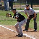 ファースト(一塁手)の役割と求められる能力とは?【野球のポジション】