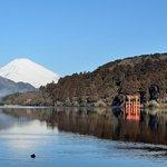 芦ノ湖のバス釣りガイド!おかっぱり・レンタルボートのポイント10選