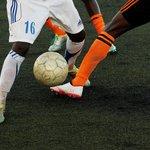 サッカーの足首をテーピングする効果とは?具体的なテーピング法を解説