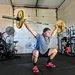 オーバーヘッドスクワットの効果とやり方とは?高負荷トレーニングで太もも・体幹を鍛えよう