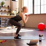 大腿四頭筋の筋トレ方法とは?太ももの効率的な鍛え方と効果を解説!