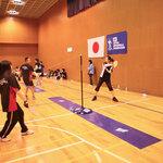 スピードボールとは?ルールや投げ方・用具・日本代表が丸わかり!
