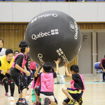 キンボールとは?競技人口・ルールから世界大会・日本代表が丸わかり!