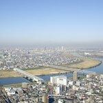 江戸川のバス釣りポイント8選!初めて行く人はどこがおすすめ?【釣り場情報】