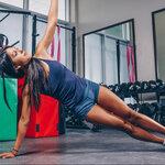 中臀筋の筋トレ方法とは?お尻の筋肉の鍛え方とトレーニングメニューを解説!