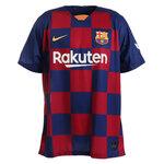 バルセロナのスポンサーとは?海外クラブチームのスポンサー企業一覧
