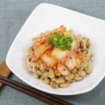 キムチ納豆ダイエットとは?気になる栄養成分と痩せ効果をご紹介!