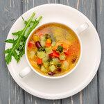 野菜スープダイエットのやり方とは?効果抜群スープのレシピ8選!