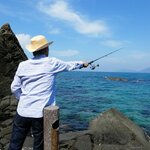 福井県のアオリイカのポイント7選!エギングを楽しもう