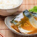 サバの味噌煮はダイエットにおすすめ?サバ缶の効果と簡単レシピを解説!