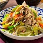 野菜炒めダイエットとは?糖質を抑えた効果的な低カロリー野菜炒めレシピ