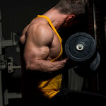 三角筋の筋トレ方法とは?肩の筋肉の鍛え方とトレーニングメニューを解説!