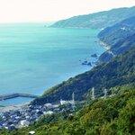 愛媛県のアオリイカのポイント6選!エギングを楽しもう