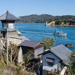 岡山県のアオリイカのポイント5選!エギングを楽しもう