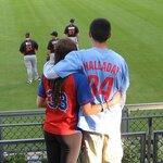 プロ野球選手のお嫁さん30人!可愛い素敵な妻・奥さんを紹介