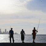 10月に釣れる魚13選!今のシーズンに海や堤防で狙える魚を紹介