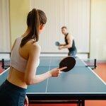 卓球に必要なトレーニングとは?自宅でも練習できる基礎トレーニングを紹介!