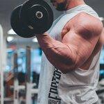 腕橈骨筋の筋トレ方法とは?腕の筋肉の鍛え方とトレーニングメニュー