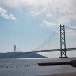 明石市の釣り場10選!兵庫県のポイント別に釣れる魚と釣果を紹介!