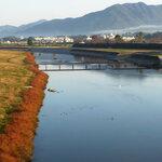 遠賀川のバス釣りポイント15選!おかっぱりから狙えるおすすめ場所とは?
