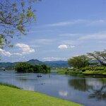 江津湖のバス釣りポイント10選!おかっぱりから狙えるおすすめ攻略法とは?