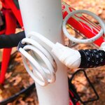 地球ロックのやり方とは?自転車の盗難防止に有効な鍵の掛け方や駐輪場所