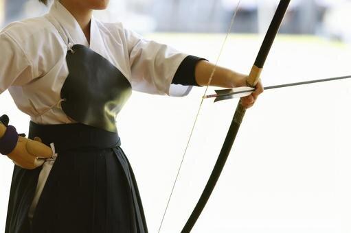 弓道 ルール