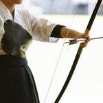 弓道の歴史とは?起源・発祥を歴史年表付きで簡単解説
