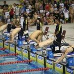 水泳のイケメン選手20人!女性人気の高い日本・海外の競泳選手を紹介