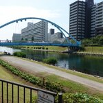 中川のシーバスポイント5選!新中川と旧中川のおかっぱりで人気スポット情報