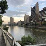 武庫川のシーバスポイント6選!武庫川河口などのおかっぱりで人気スポット情報