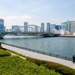 隅田川のシーバスポイント10選!スズキの釣果は永代橋・勝鬨橋の釣り場がおすすめ?