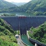 弥栄ダムのバス釣りポイント8選!おかっぱり・ボートからブラックバスを攻略しよう