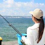 釣りガール20人!美人で可愛い釣り好き女子を知りたい!