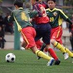 【長崎県】サッカー強豪の中学校ランキング!強いサッカー部とは?