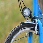 お洒落な自転車用ライト10選!明るい可愛いおすすめなライトとは?