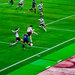 【岡山県】サッカー強豪の中学校ランキング!強いサッカー部とは?