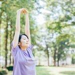 背伸びダイエットの効果とは?正しいやり方で痩せる方法