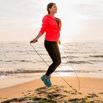 1ヶ月縄跳びダイエットの効果とは?脂肪燃焼に効果的なやり方を紹介