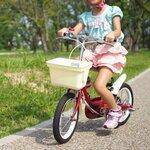 【女の子】子供用のおしゃれな自転車10選!女児にも可愛さと安全性を両立させたい