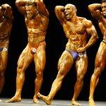アブドミナルアンドサイのやり方とは?腹筋の筋肉を見せるポージング方法を解説