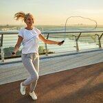 縄跳びダイエットのメニュー4選!1日10分で効果的に痩せよう!